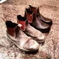 24 - Larisa boots