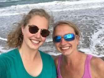 28 - Larisa and Erica at beach 2016.jpg