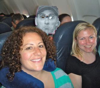 321 J Vegas trip